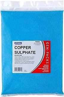 Vetsense Gen-Packs Copper Sulphate Bluestone 5kg,