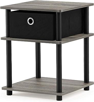 Amazon.com: Mesa plegable de elevación, simple, armario alto ...
