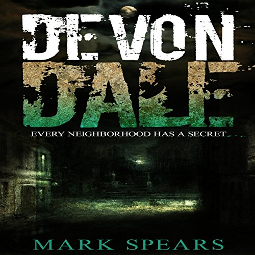 Devondale audiobook cover art