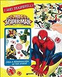 Ultimate Spider-Man. I miei trasferelli: 1