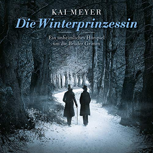 Die Winterprinzessin cover art