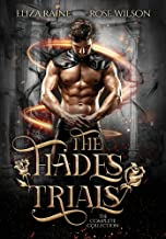The Hades Trials: The Complete Collection