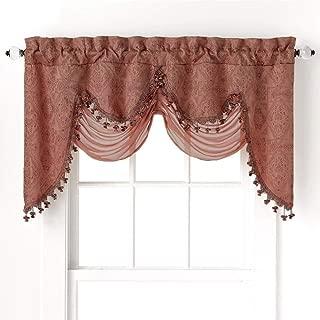 Best copper window valance Reviews