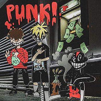 PUNK!