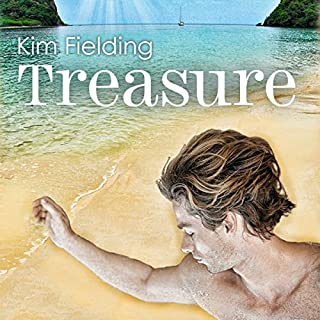 Treasure                   By:                                                                                                                                 Kim Fielding                               Narrated by:                                                                                                                                 Joel Leslie                      Length: 4 hrs and 5 mins     137 ratings     Overall 4.4