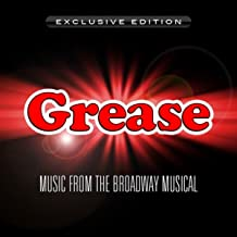 Grease - Music From The Broadway Musical