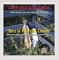 Rats in the Fence Corner