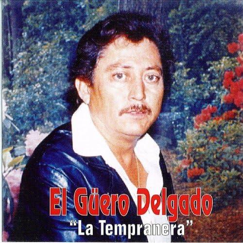 El Guero Delgado