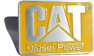Caterpillar CAT Diesel Power Belt Buckle