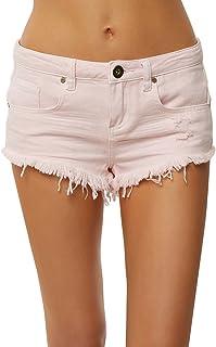 O'Neill womens Sayulita Denim Short Denim Shorts