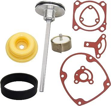 877-323 885-915 Tools Spare Parts Accessories Gasket Kit Bumper, Ribbon Spring, O-Ring Gasket pneumatic tools Air Nail Gun Parts for Hitachi NR83 NR83 NR83A NR83A2 NR83A2(S) DBM83-04 877-317