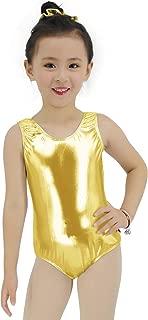 Best toddler girl gymnastics leotards Reviews