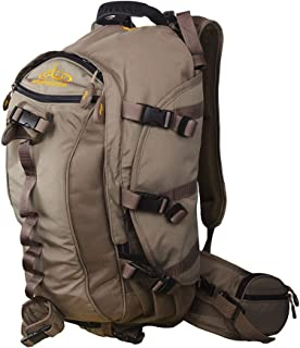 Image of Horn Hunter HH0100ST Mainbeam Day Pack, Stone,Medium