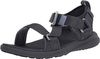 صندل رجالي من Columbia Men's Sandal, All Terrain, Velcro Straps Sport