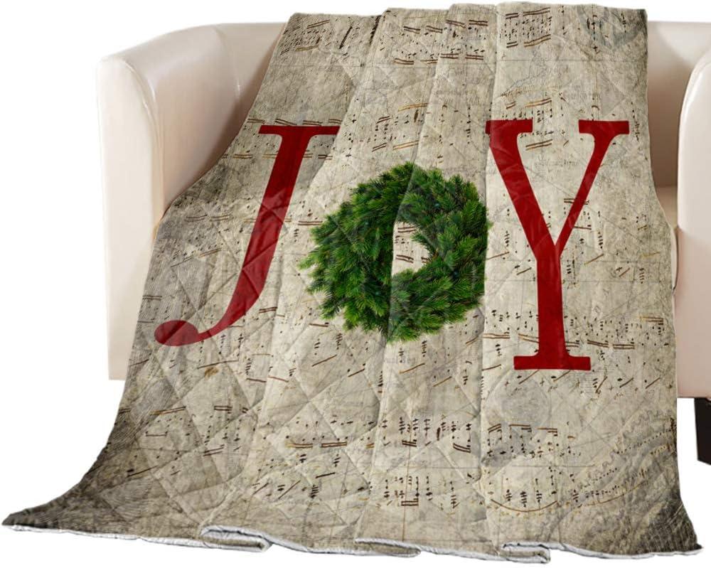 Aomike Comforter Duvet Insert Home Quilt Farm Wreath Ranking TOP3 service Christmas