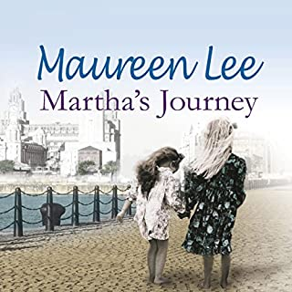 Martha's Journey Titelbild