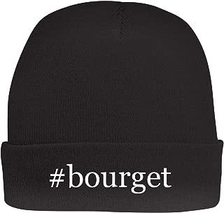 #Bourget - A Nice Hashtag Beanie Cap