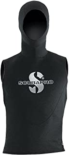 ScubaPro 5/3mm Hooded Vest