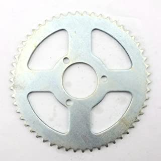 TC-Motor 35mm 54 Tooth T8F Rear Chain Sprocket For 2 Stroke 47cc 49cc Chinese Pocket Bike Mini Moto Kids ATV Quad Goped Scooter