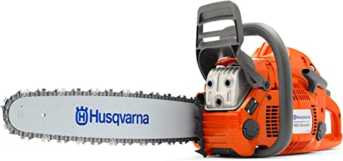high quality Husqvarna 24 Inch 460 online sale Rancher discount Gas Chainsaw outlet sale