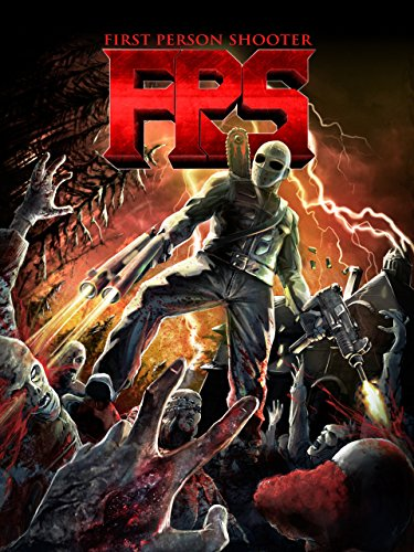 First Person Shooter: FPS