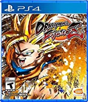 Dragon Ball Fighterz (輸入版:北米) - PS4