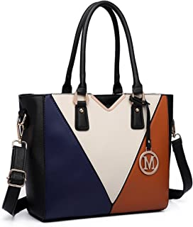 Generic Miss Lulu Shopper Tasche Damen Henkeltaschen