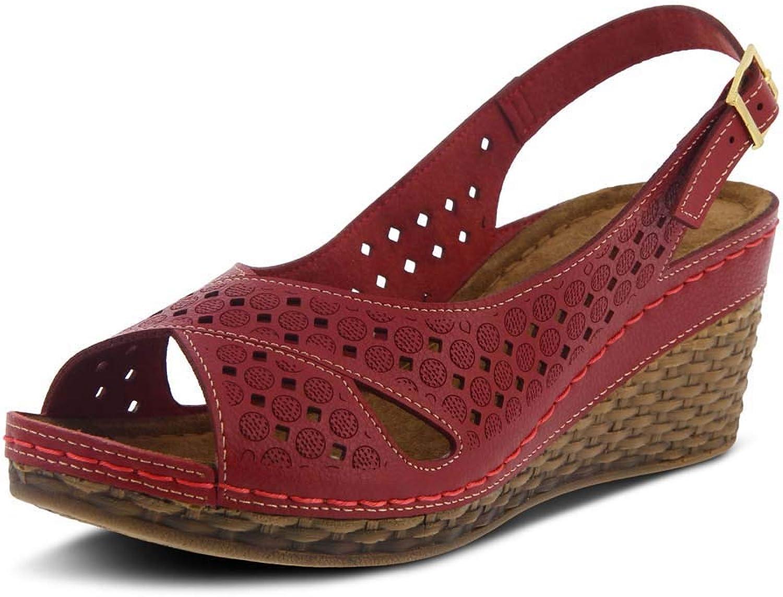 Flexus Women's Michalis Slingback Sandal