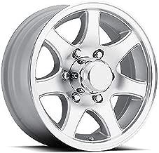 Best 15 inch 6 lug aluminum trailer wheels Reviews