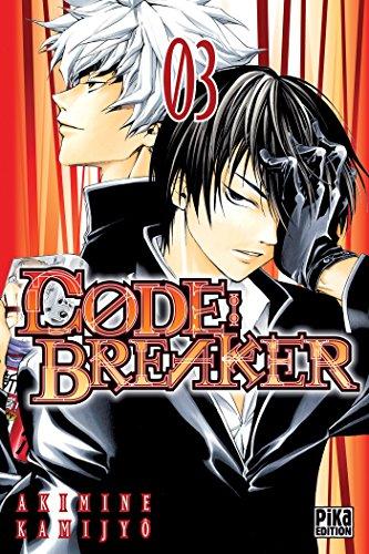 Code:Breaker T03