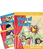 Math and Science Grades 1-2 - 4 Titles (Reader's Theater)...
