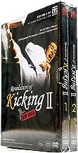 Mooto Korea Taekwondo DVD Title Revolution of Kicking 2-Air Kick_DVD MMA TKD Martial Arts Match Judo Karate Gym Academy Kicking Training