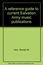 salvation army music publications
