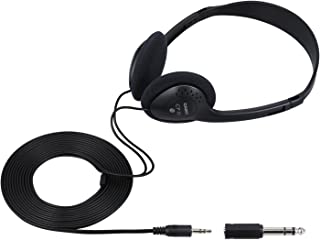 Headphones Cp-16 for Casio Electronic Keyboard Pianos