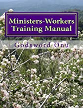 church workers training manual