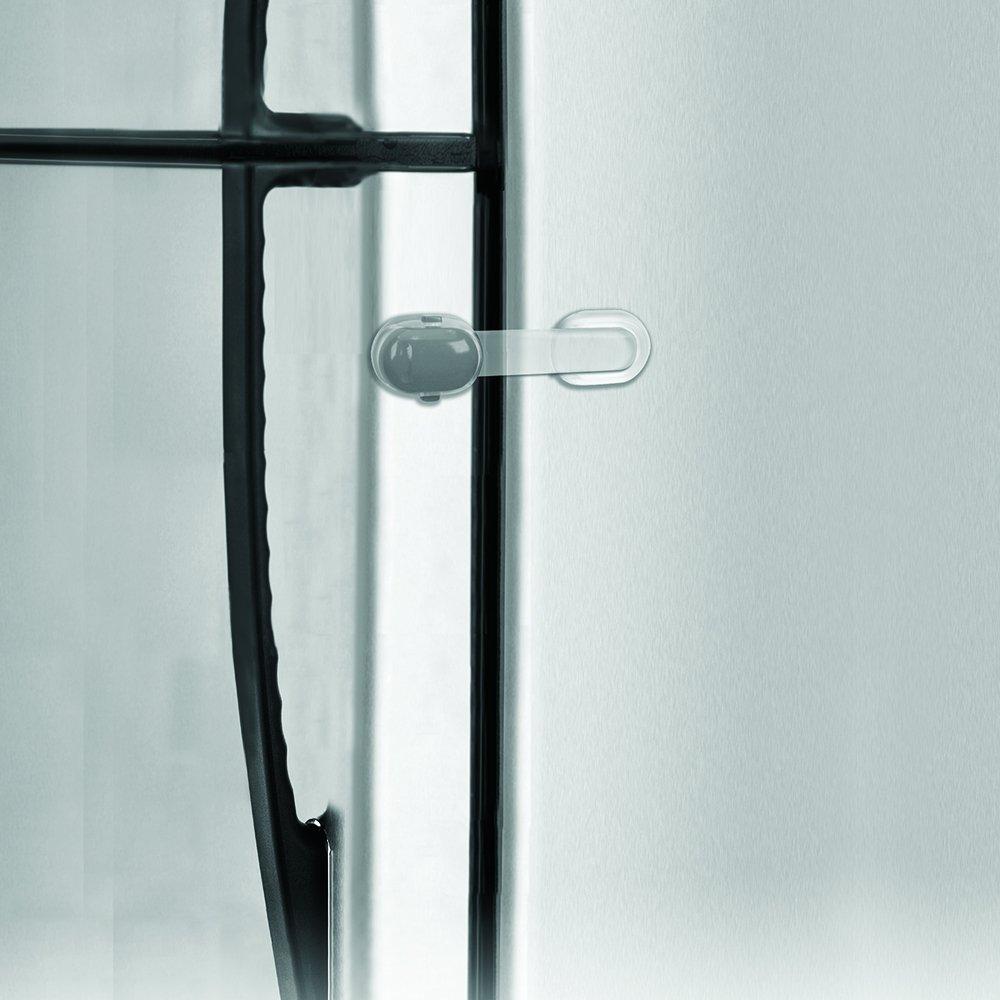 Safety 1st Refrigerator Door Lock, Decor