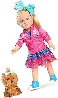 My Life As A JoJo Siwa Doll