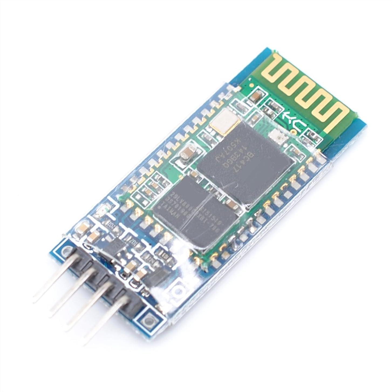 に頼るマイクロフォン魅力willwin hc-06?Bluetoothシリアルパススルーモジュールワイヤレスシリアル通信Arduinoと互換性
