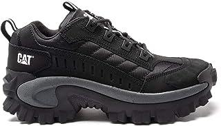 Caterpillar Intruder Originals Mens Sneakers Black
