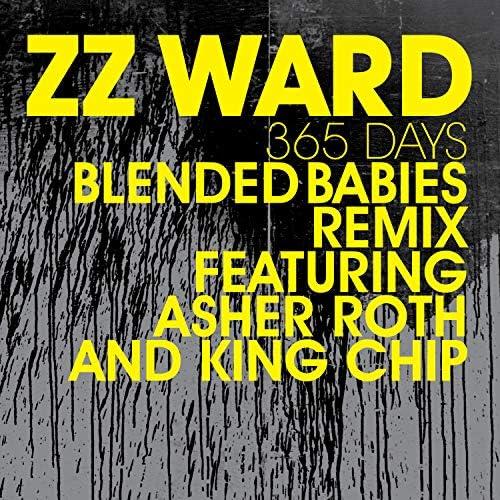 ZZ Ward feat. アッシャー・ロス & King Chip