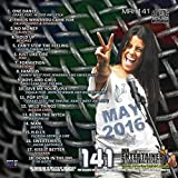 Mr Entertainer Karaoke MRH141 Chart Hits Vol 141 May 2016 by Mr Entertainer Karaoke