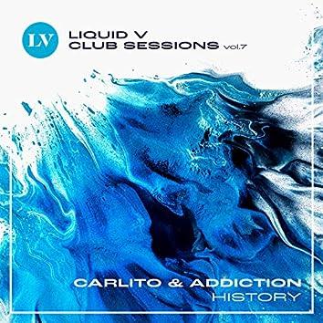 History (Liquid V Club Sessions, Vol. 7)