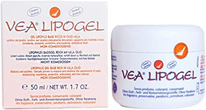Hulka  Vea Lipogel Gel lipofílico a base de vitamina E, 50 ML