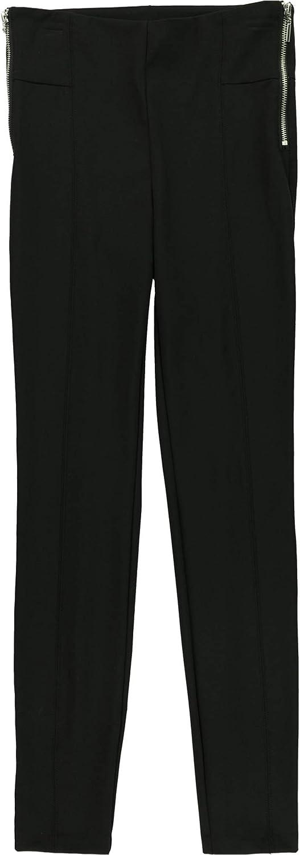 I-N-C Womens Skinny Leg Casual Trouser Pants