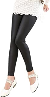 Best girls leather leggings Reviews