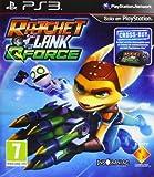 Ratchet & Clank:Q Force