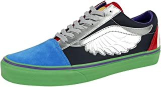 Vans Unisex Old Skool Classic Skate Shoes