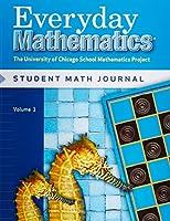Everyday Mathematics Math Journal Grade 2