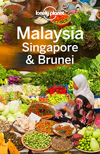 Malaysia & Brunei Travel Guides
