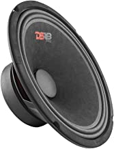 "$33 » DS18 PRO-GM10 Loudspeaker - 10"", Midrange, Black Steel Basket, 660W Max, 220W RMS, 8 Ohms - Premium Quality Audio Door Spe..."